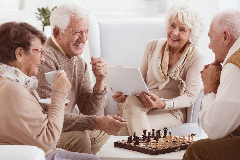 oskrba na domu - dnevno varstvo